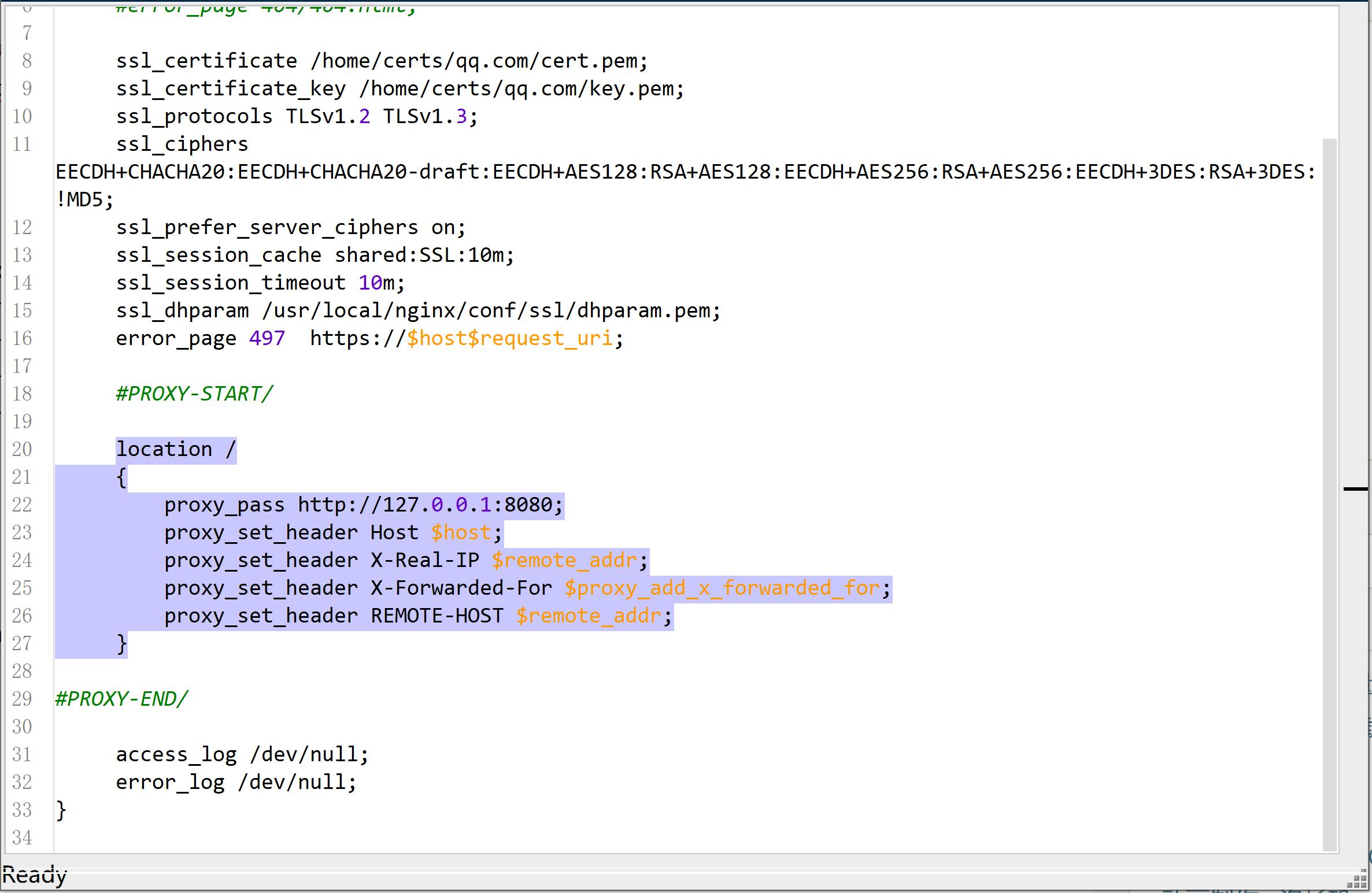 qcloud-Lighthouse-qBittorrent-WebUI-lnmp-config